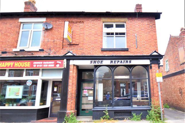 Thumbnail Semi-detached house for sale in Woodfield Road, Broadheath, Altrincham