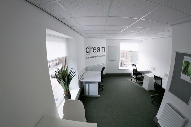 Thumbnail Office to let in Buxton, High Peak