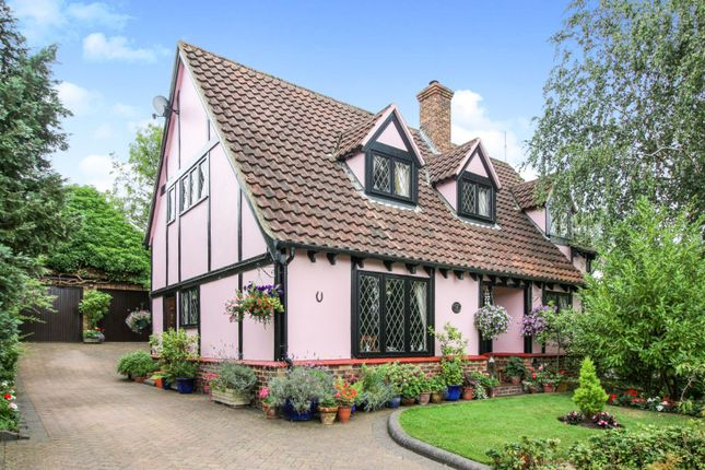Detached house for sale in Shelsley Drive, Langdon Hills