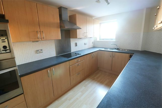 Thumbnail Flat for sale in Kentmere Drive, Lakeside, Doncaster, South Yorkshire
