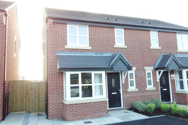 Thumbnail Property to rent in Cotton Meadows, Bolton, Lancashire