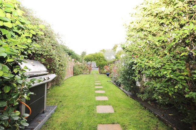 Garden of Feltham Hill Road, Ashford, Surrey TW15