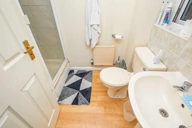 En-Suite of Murby Way, Thorpe Astley, Leicester, Leicestershire LE3