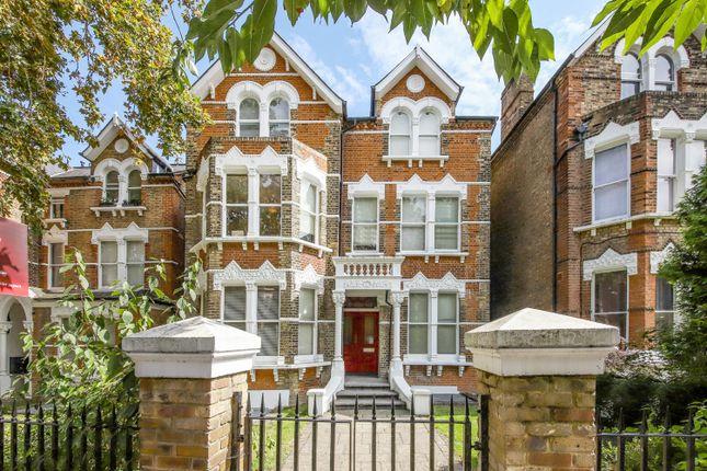 Thumbnail Flat for sale in Breakspears Road, Brockley, London