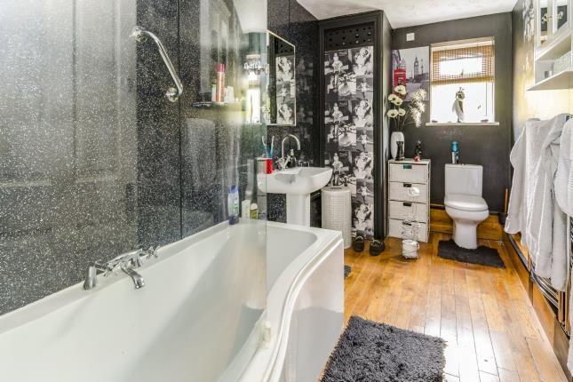Bathroom of Landguard Road, Shirley, Southampton SO15