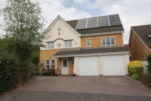 Thumbnail Detached house for sale in Hester Wood, Yate, Bristol, Gloucestershire