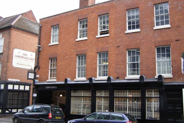 Thumbnail Flat to rent in Friar Court, 33 Friar Street, Worcester