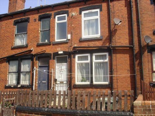 Euston Grove, Holbeck, Leeds LS11