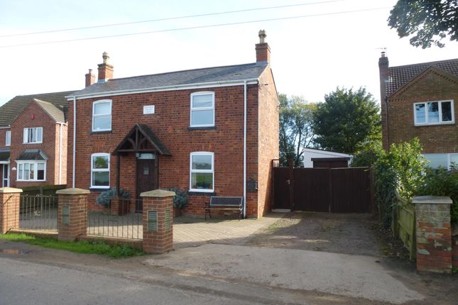 Thumbnail Property to rent in Chesboule Lane, Gosberton Risegate, Spalding