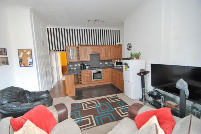 Open Plan Living of May Terrace, Plymouth PL4