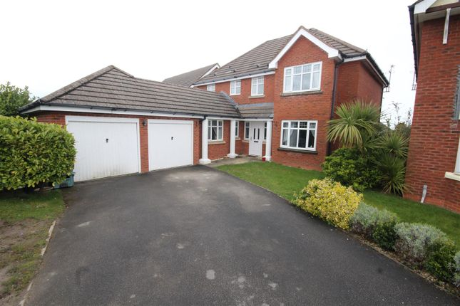 Thumbnail Property for sale in Rhodfa Brenig, Colwyn Bay