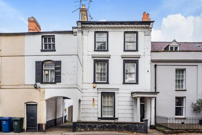 2 bed maisonette for sale in Banbury, Oxfordshire OX16