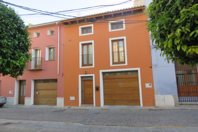 8e8818b04a Thumbnail Town house for sale in Alzira
