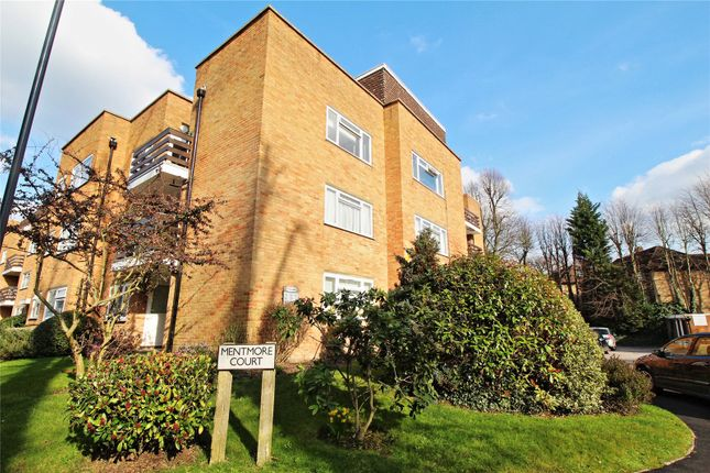 Thumbnail Flat for sale in Mentmore Court, September Way, Stanmore, Middlesex