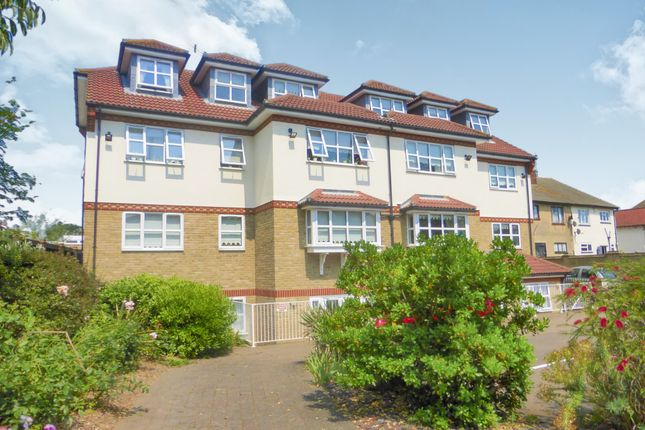 Thumbnail Property for sale in Rayleigh Road, Eastwood, Leigh-On-Sea