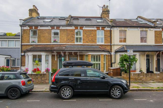 Thumbnail Property for sale in Duke Road, London