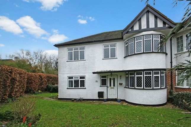 Thumbnail Semi-detached house for sale in Westover Road, Downley, High Wycombe