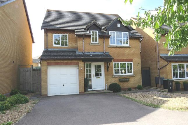 Thumbnail Detached house for sale in Chapel Hill, Higham Ferrers, Rushden