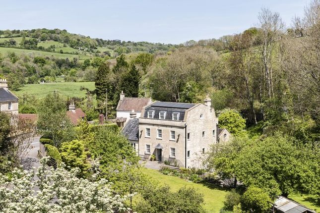Thumbnail Country house for sale in Midford, Bath
