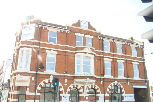 Thumbnail Flat to rent in St. Marys Row, Scrapsgate Road, Minster On Sea, Sheerness