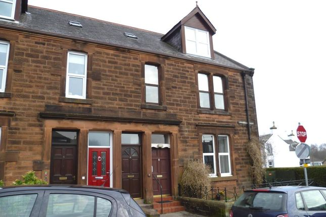 Thumbnail Property to rent in Cardoness Street, Dumfries