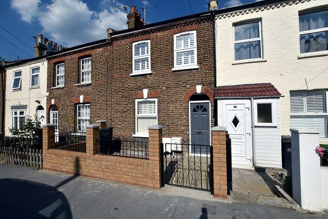 Thumbnail Terraced house to rent in Denmark Road, London