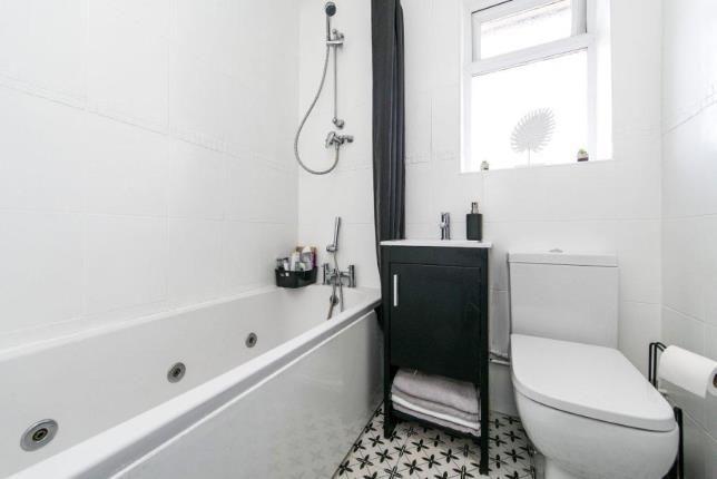 Bathroom of St Osyth, Clacton On Sea, Essex CO16