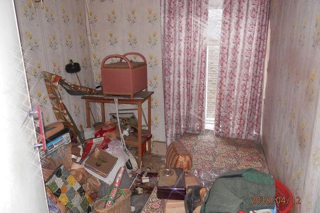 Bedroom Three of Ynyscynon Road, Trealaw, Rhondda Cynon Taff. CF40