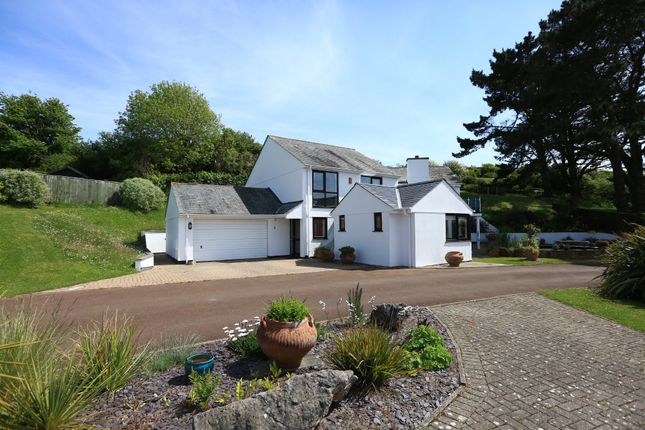 Thumbnail Detached house for sale in Catalina Villas, Plymouth