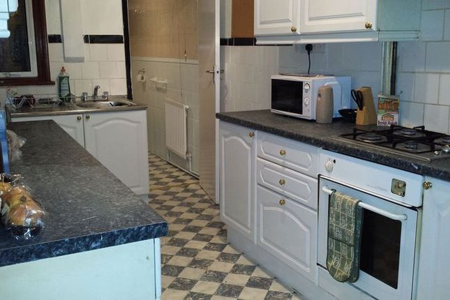 Thumbnail Terraced house to rent in Essex Road, Barking