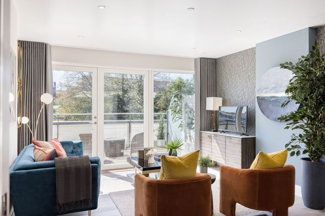 Thumbnail Duplex for sale in Station Road, New Southgate
