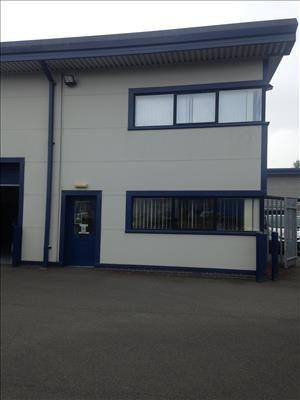 Thumbnail Office to let in Office 12B Knights Way, Knights Way, Battlefield Enterprise Park, Shrewsbury