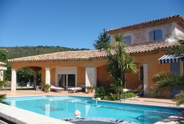 1 bed villa for sale in Med455Vr, Le Plan De La Tour: Provincial Town, Close To Saint Tropez, France