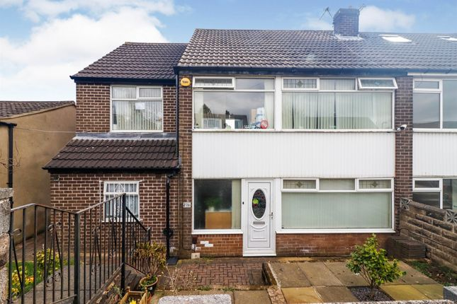 Thumbnail Semi-detached house for sale in Whiteways, Bradford