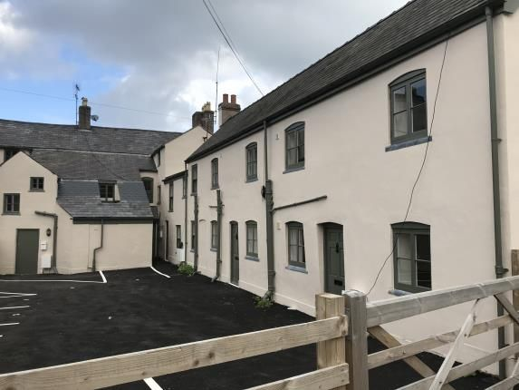 Thumbnail End terrace house for sale in High Street, Holywell, Flintshire, North Wales