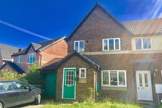Thumbnail Property to rent in Chestnut Close, Machen, Caerphilly
