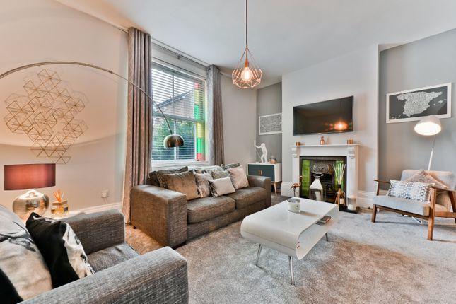 Thumbnail Terraced house for sale in Limes Grove, Lewisham
