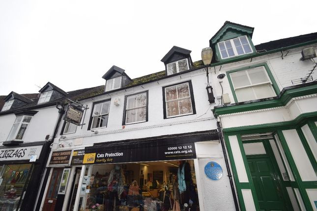 Thumbnail Flat to rent in Bellmans Yard, High Street, Newport