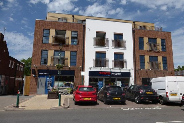 Thumbnail Flat to rent in Station Road, Balsall Common, Coventry
