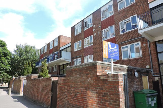 Thumbnail Property to rent in Wellington Street, Southsea