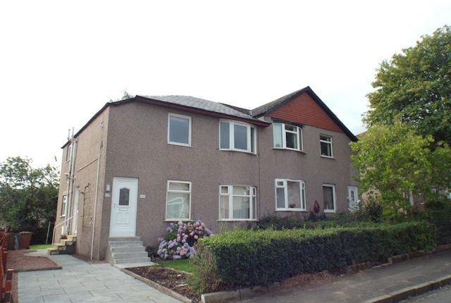 Thumbnail Flat to rent in Croftside Avenue, Croftfoot, Glasgow
