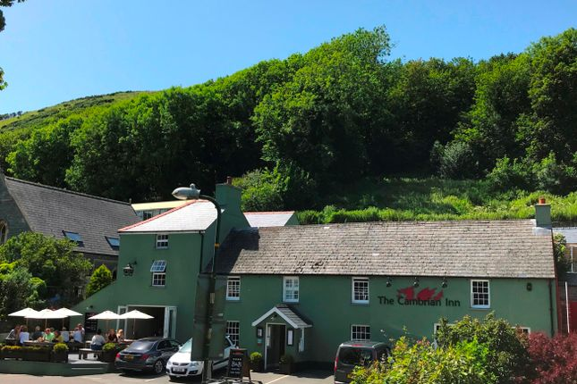 Thumbnail Pub/bar for sale in Main Street, Solva