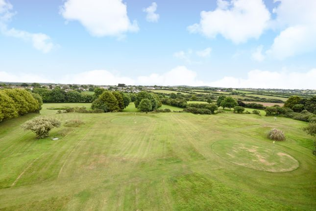Thumbnail Property for sale in 2 Bedroom Bungalow And Club House, Gwinear, Hayle, Cornwall