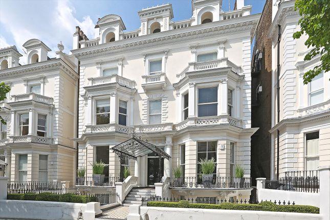 Thumbnail Flat to rent in 72 Holland Park, London, Kensington, London