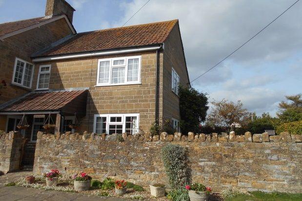 Thumbnail Property to rent in Church Street, Kingsbury Episcopi, Martock