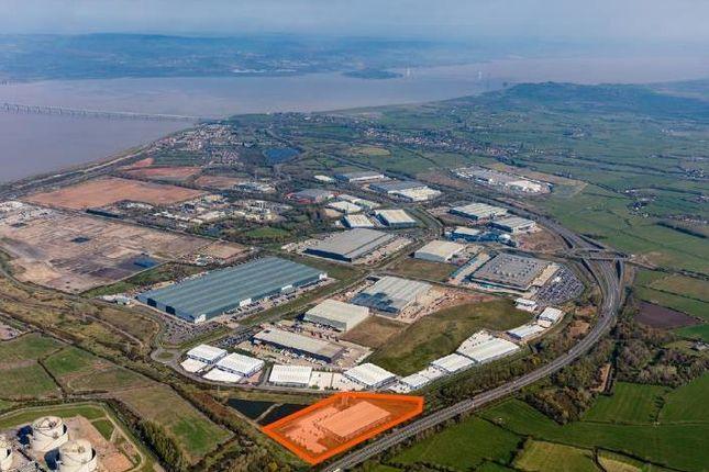 Thumbnail Industrial to let in Unit 7, Unit 7, More+ Central Park, M49, Bristol