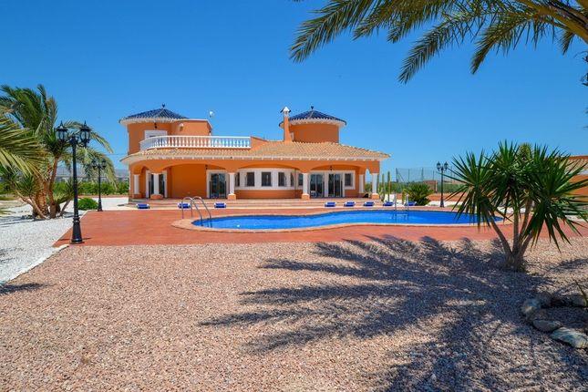 Thumbnail Villa for sale in Catral, Alicante, Valencia, Spain