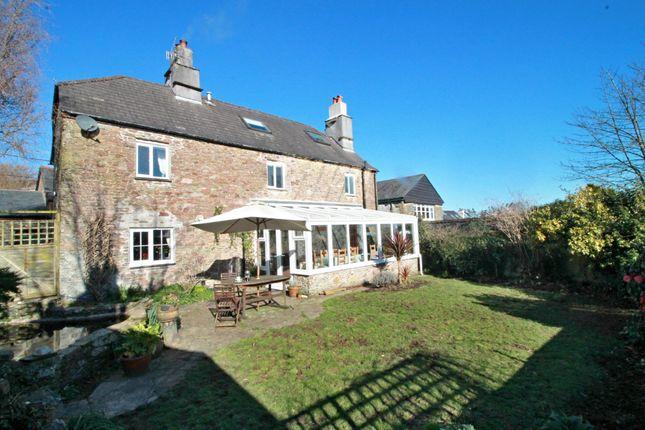 Thumbnail Farmhouse for sale in Towns Lane, Loddiswell, Kingsbridge