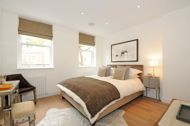 Bedroom 1 High of Marloes Road, London W8