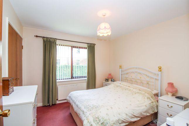 Bedroom One of Birches Nook, Stocksfield NE43